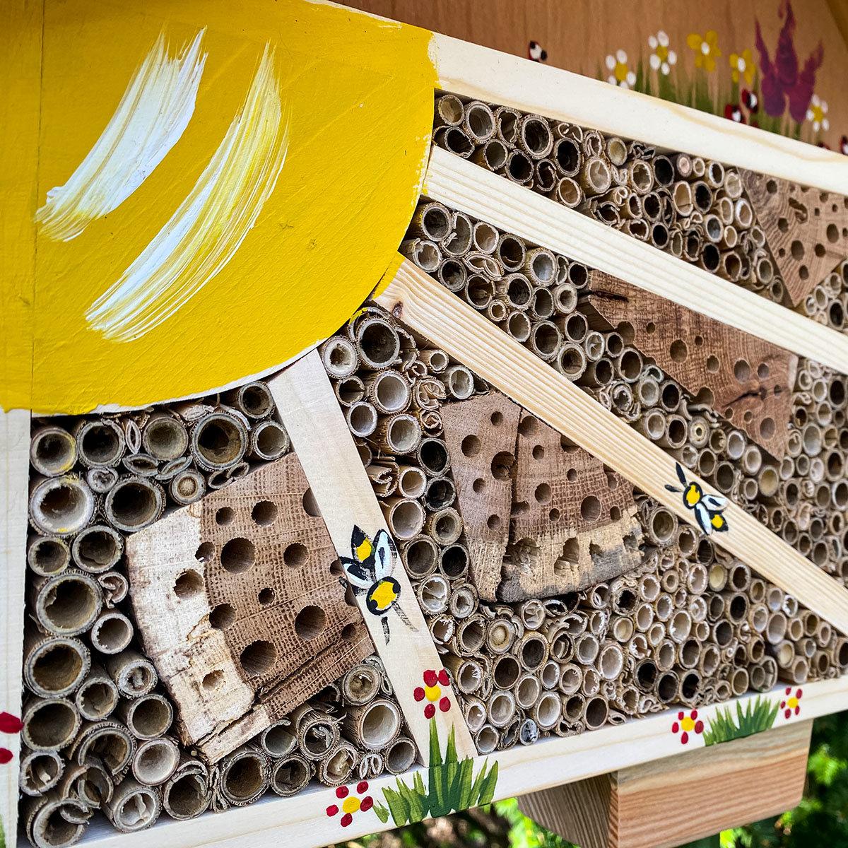 Bienenhotel Zur Sonne | #3