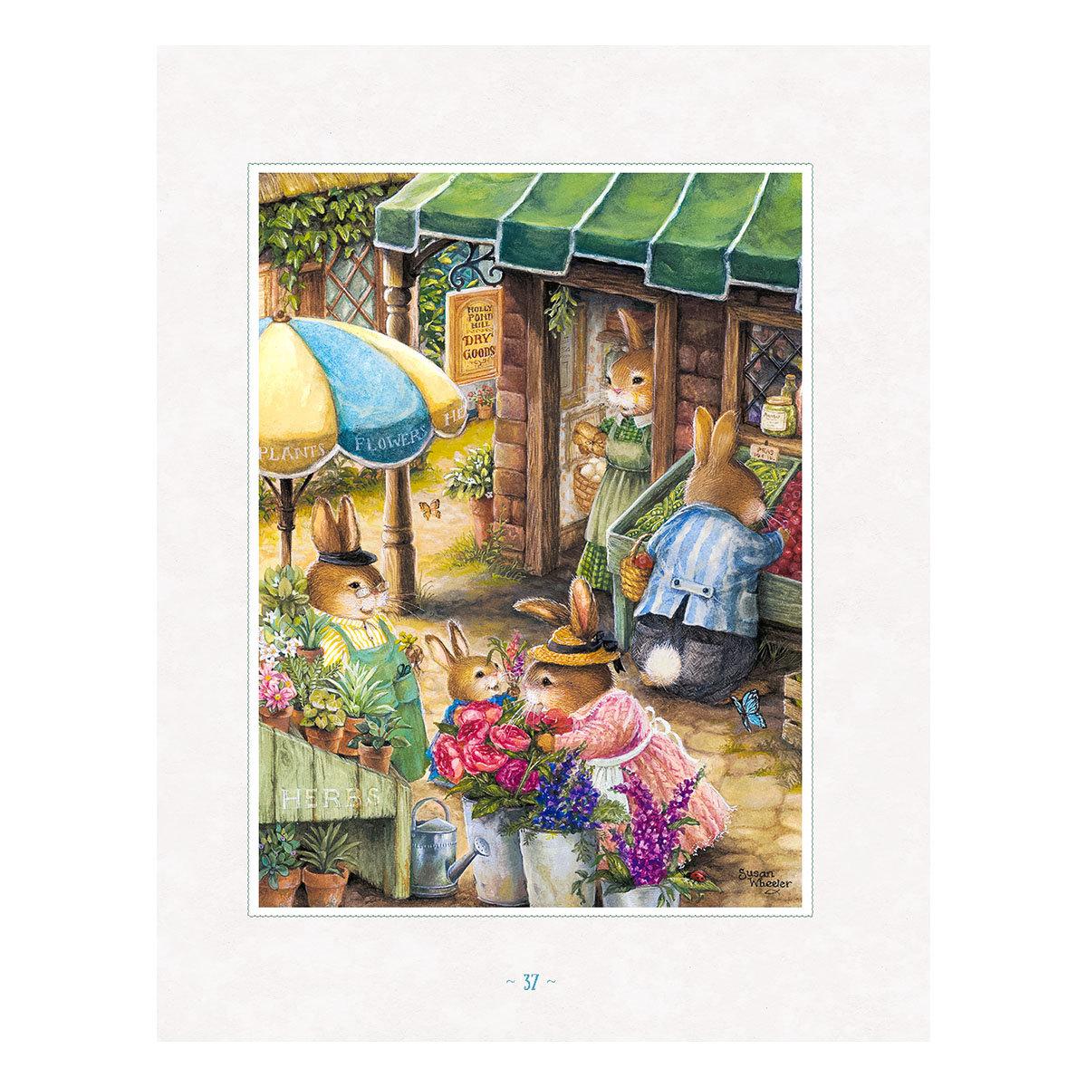 Das Gartenbuch | #3