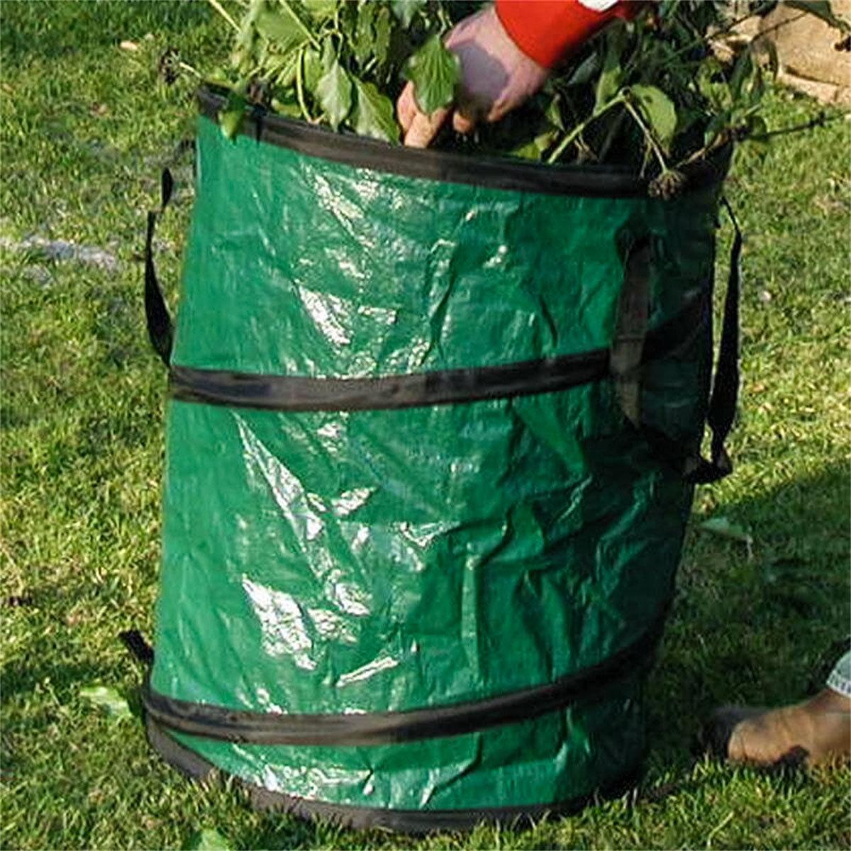 Pop-Up-Sack XL 200 Liter, 60x70 cm | #3