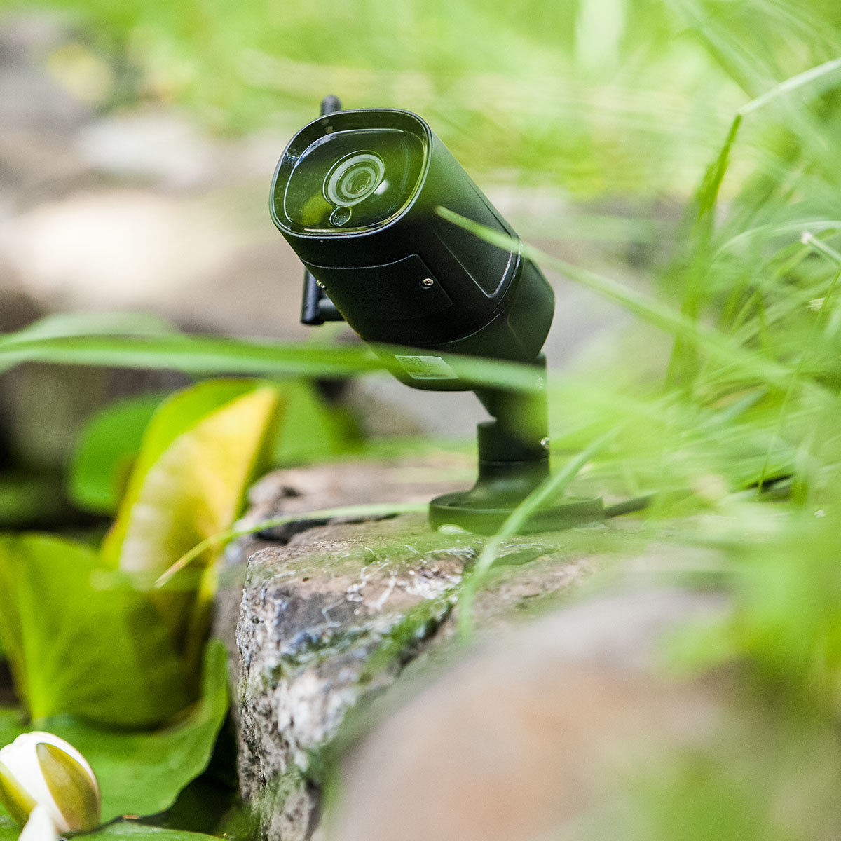 Smart Garden - Gartenkamera | #3