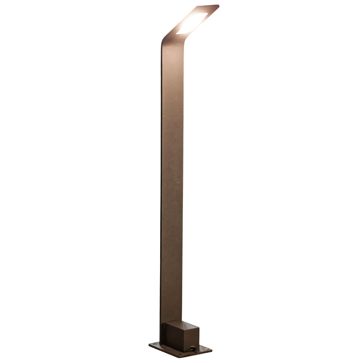 Smart Light Uferleuchte, 4 W, Metall, warmweiss,   #3