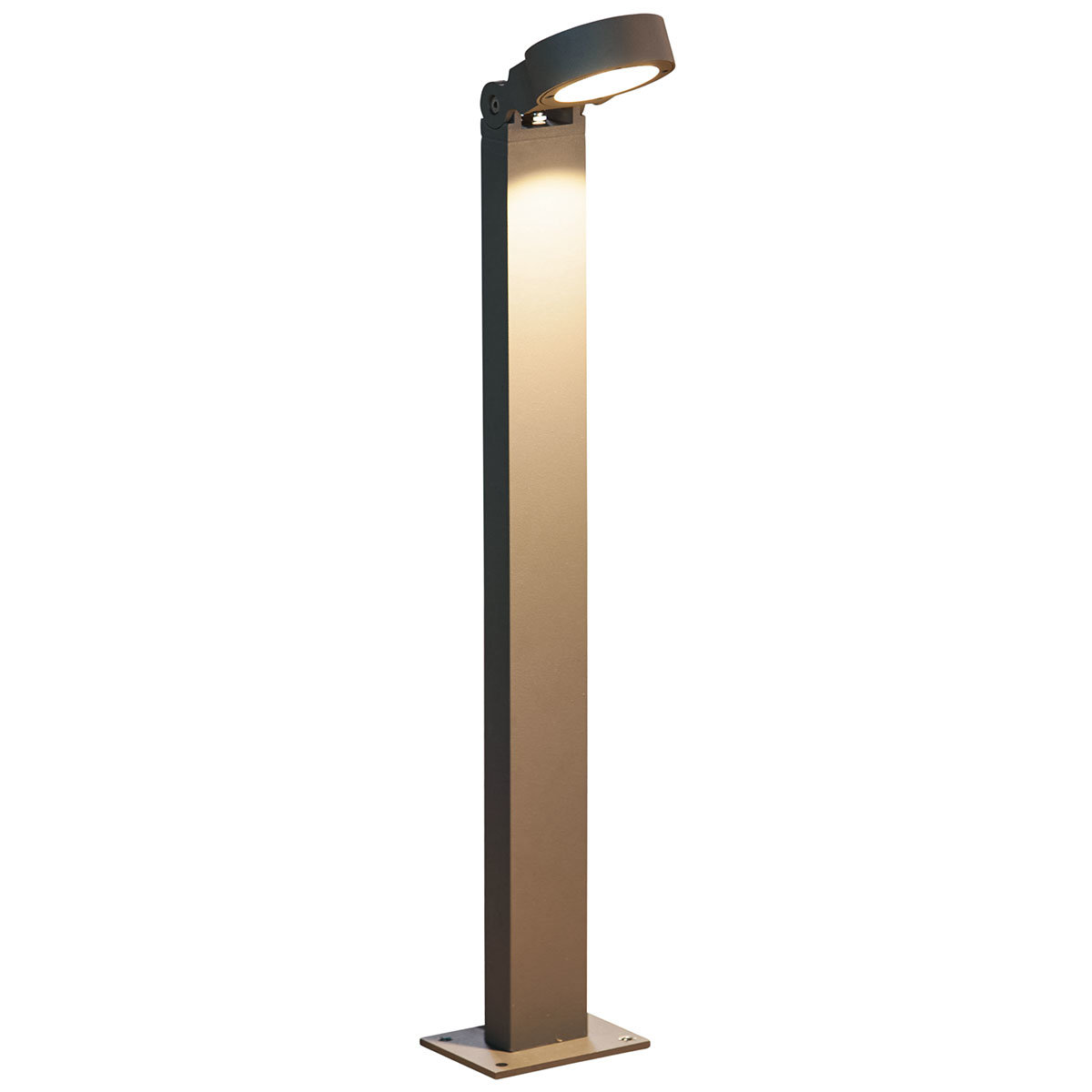 Smart Light Uferleuchte, 5 W, Metall, warmweiss | #3