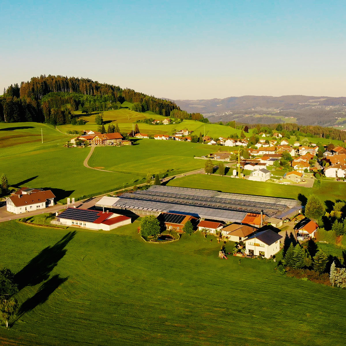 Set Allgäuer Berggarten | #3