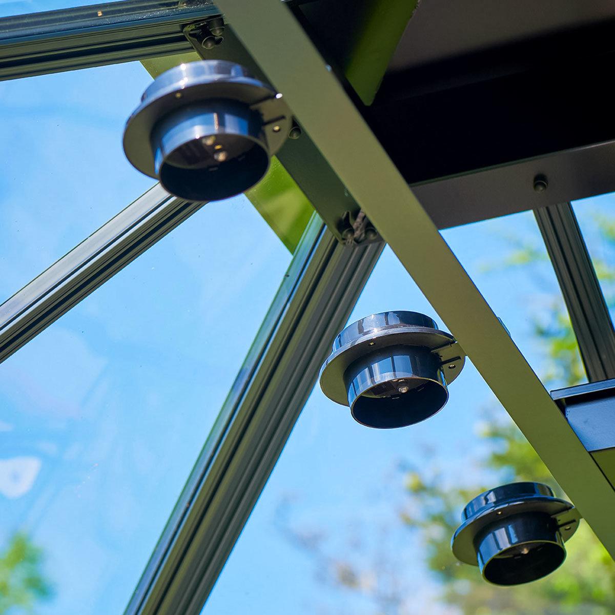 LED-Lampe für Gewächshäuser   #3