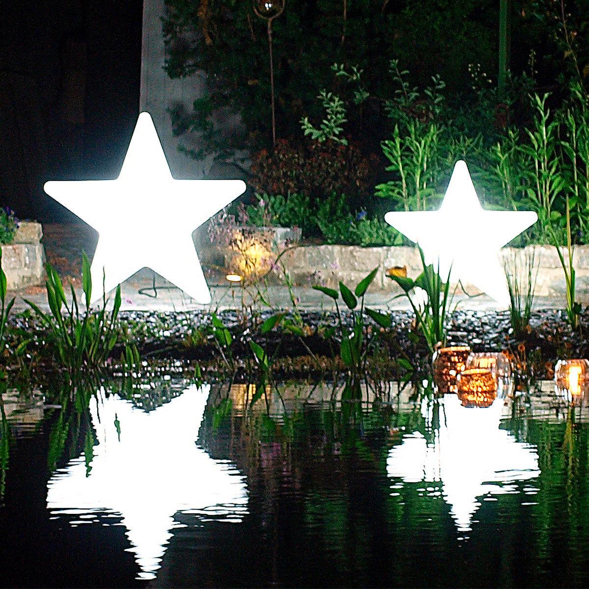 maxi leuchtstern shining star klein von g rtner p tschke. Black Bedroom Furniture Sets. Home Design Ideas