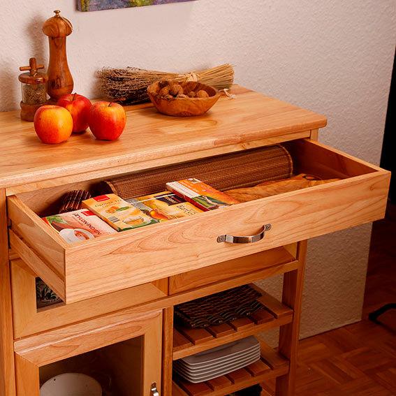 Küchenwagen Woody | #3