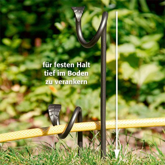 Schlauchführung Green Parc, 3er-Set | #3