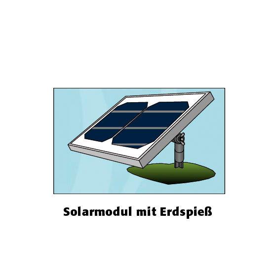Solarpumpe Sunjet 150 | #3