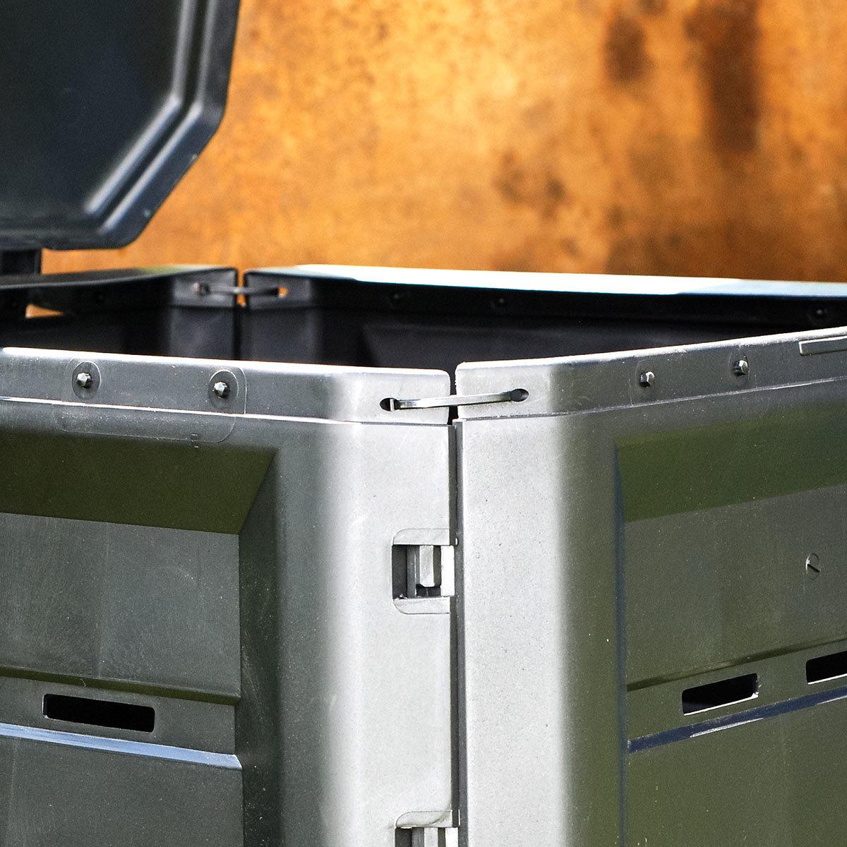 Komposter 340 Liter | #3