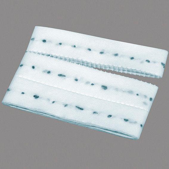Saatband 3 x 2 m Zwiebel-Sortiment Tricolor | #4