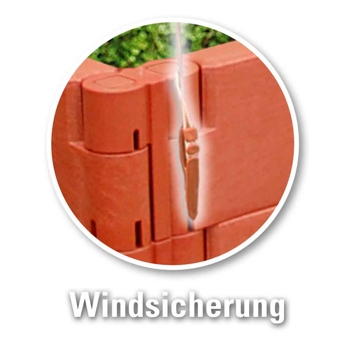 Dachhaube für JUWEL Hochbeet Profiline | #4