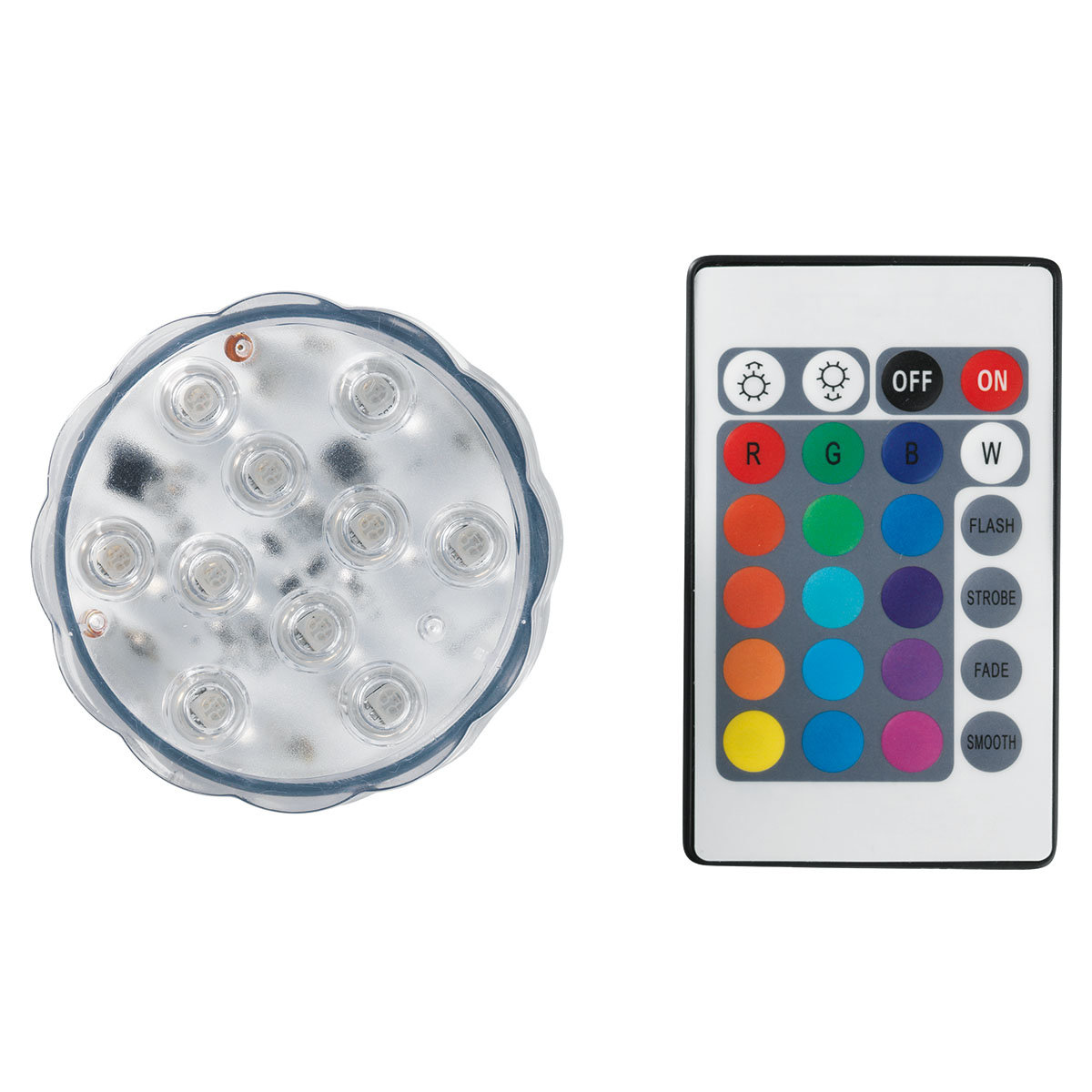LED-Lichterzauber | #4