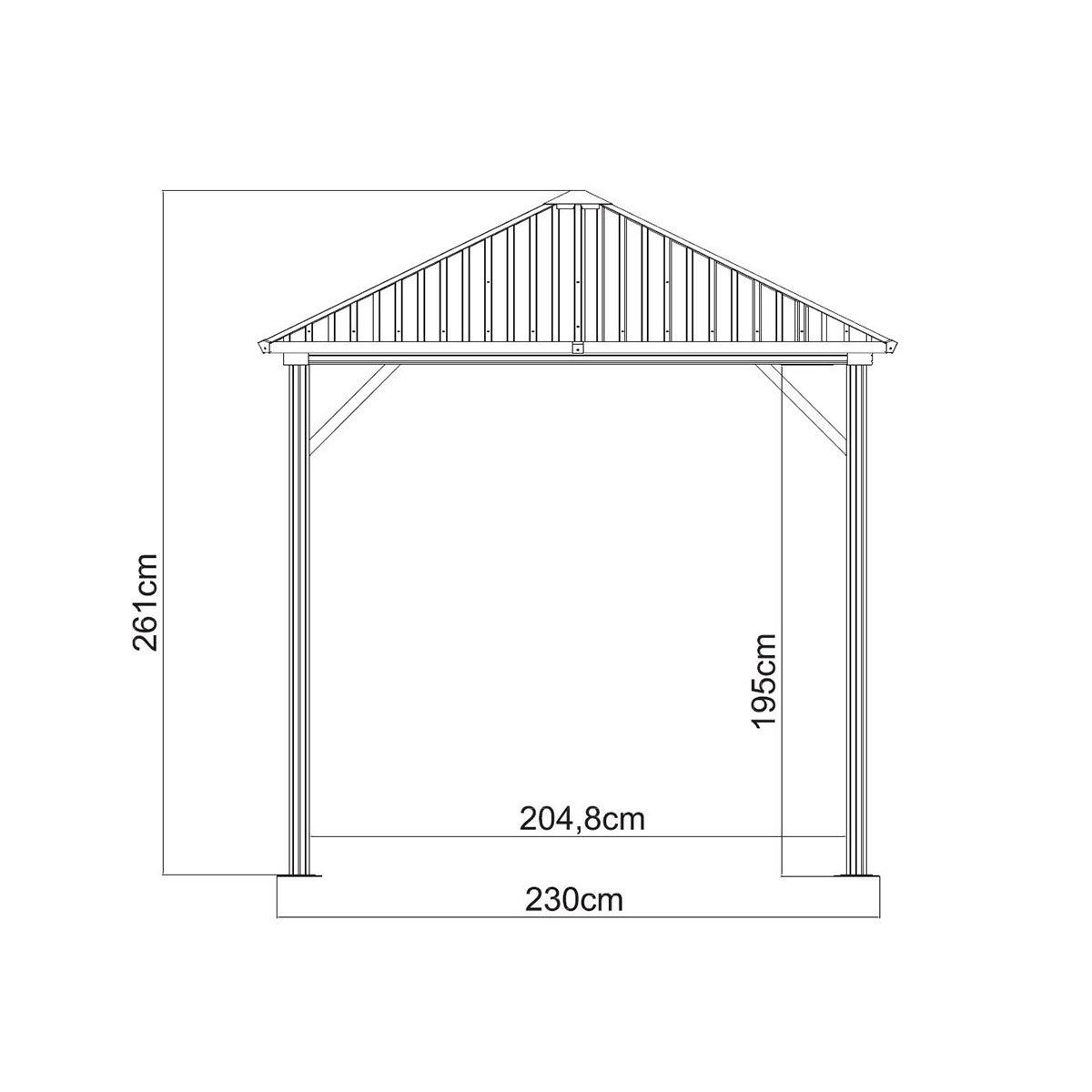 Pavillon Dakota | #4