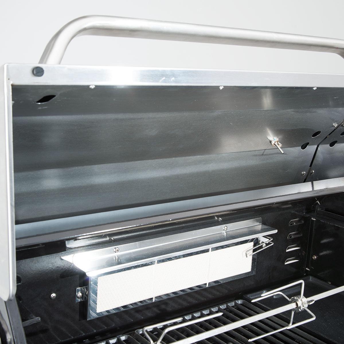 Landmann® Gasgrill-Wagen Avalon PTS 5.1+ | #4
