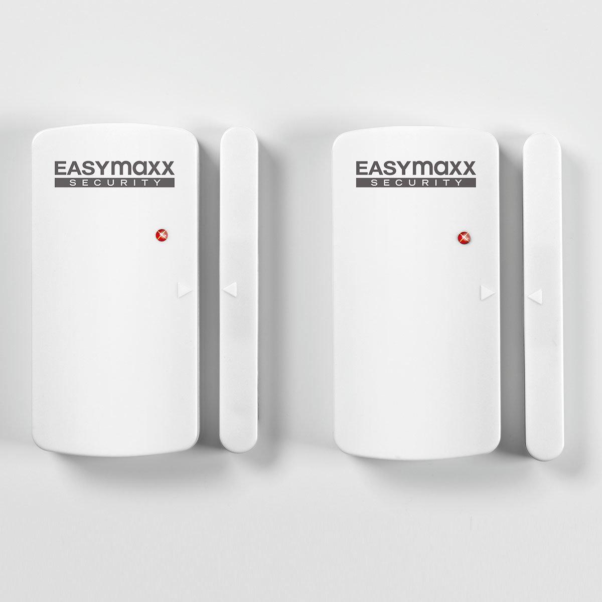 EASYmaxx Security Tür- & Fensteralarm-Set | #4