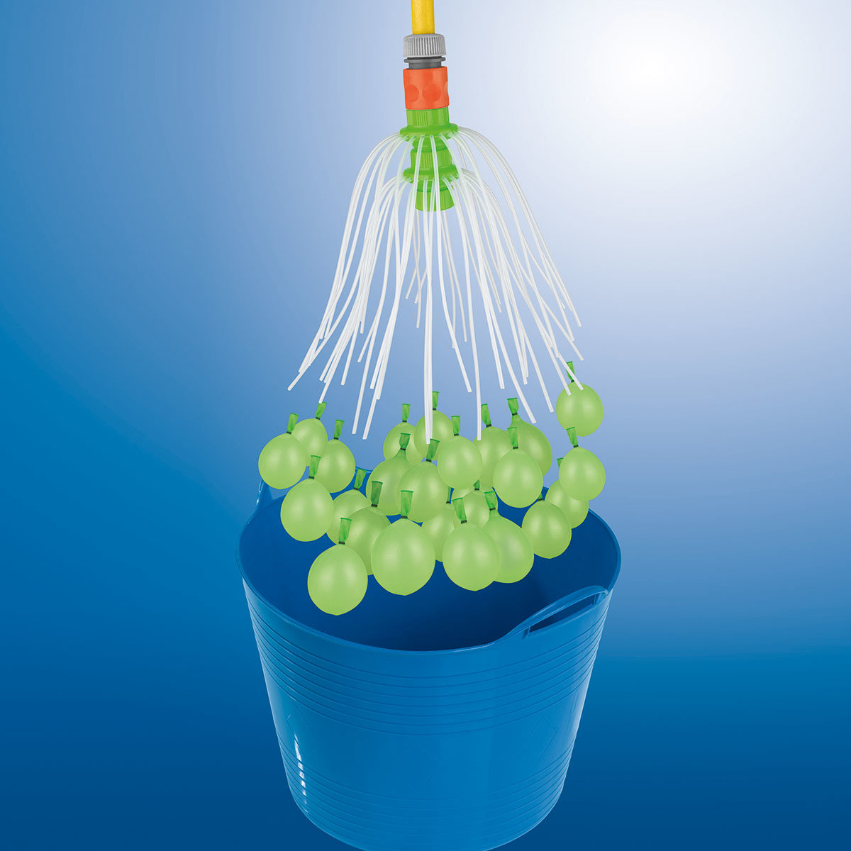 EASYmaxx® Wasserballon-Fabrik | #4