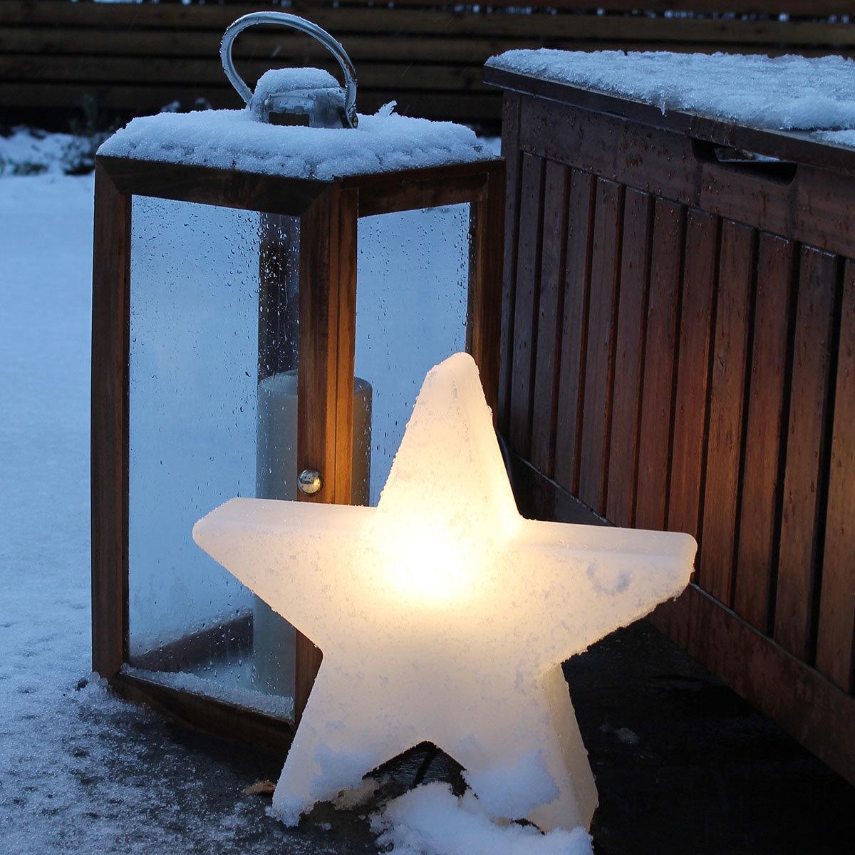 Solarleuchte Shining Star Mini, 60 cm | #4