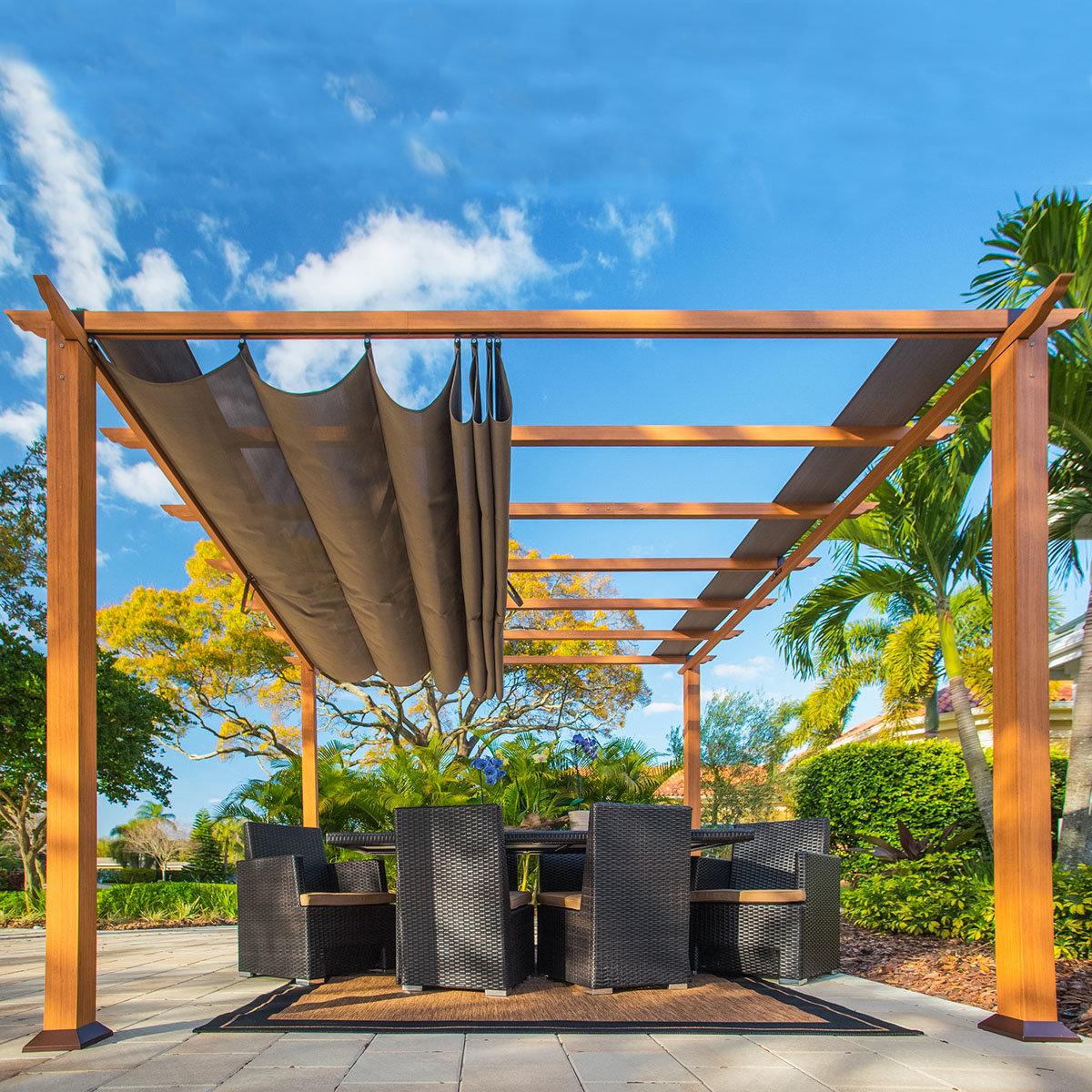 Pavillon Florida 11x11 | #4