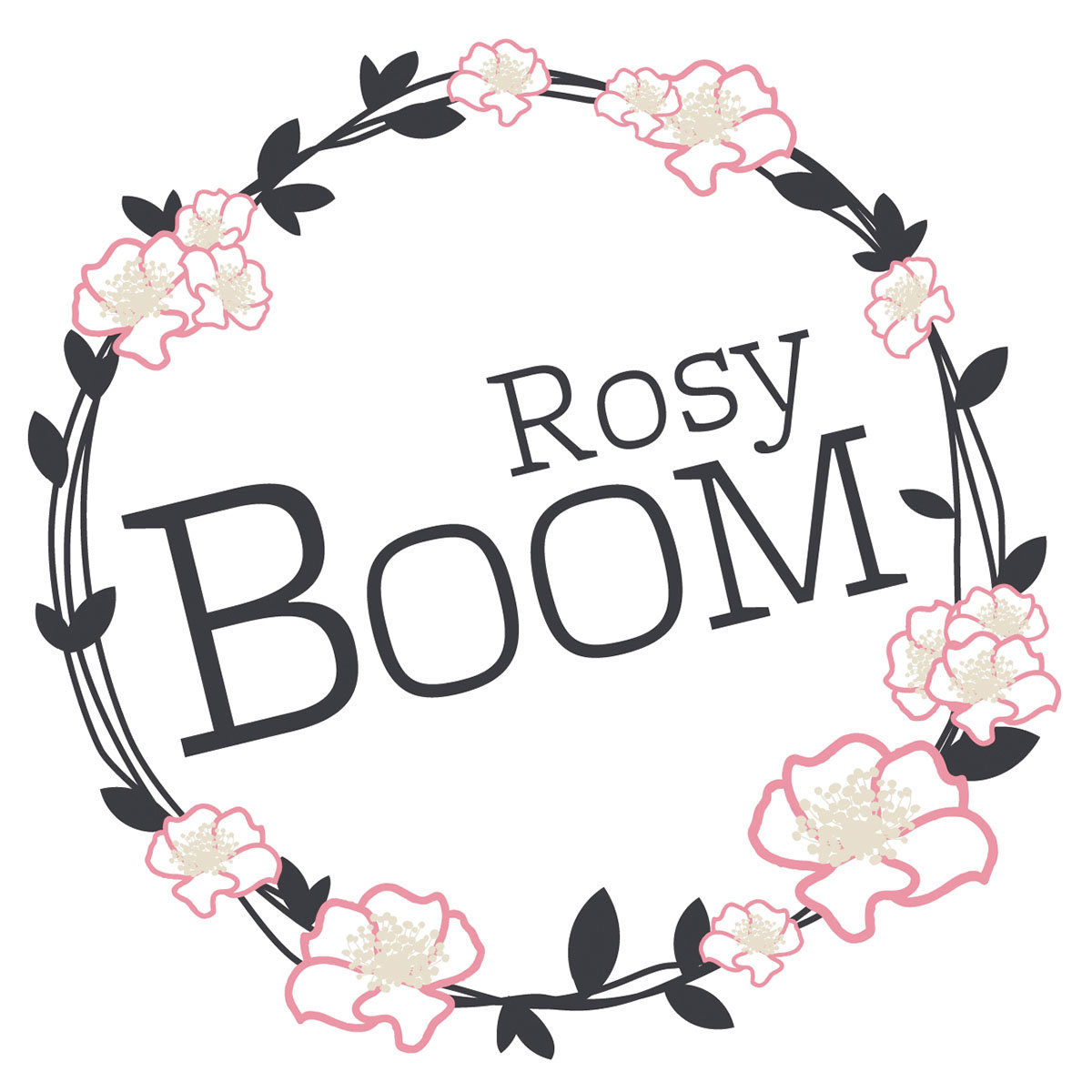 Phlox-Rose Rosy Boom®, pink, XL-Qualität | #4