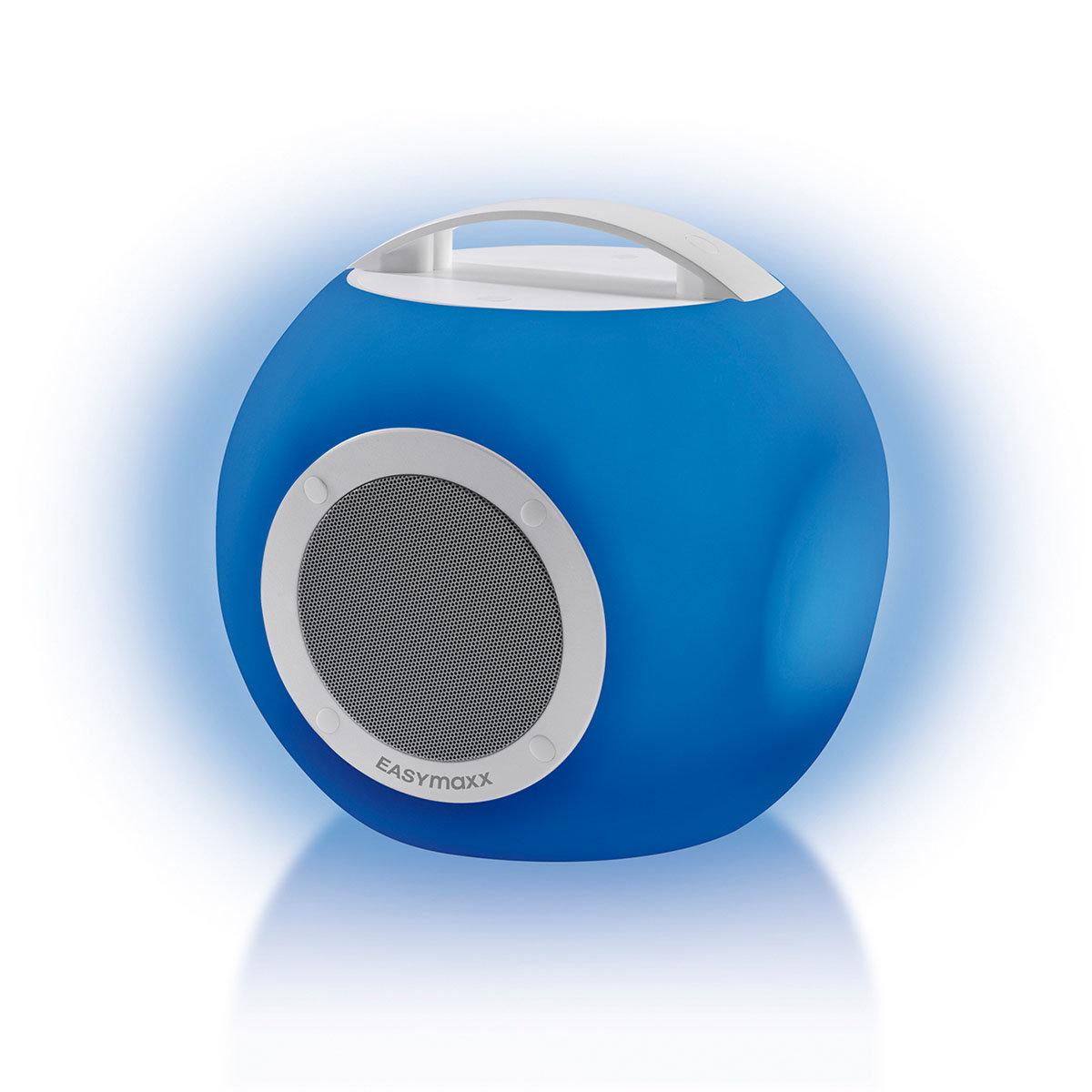 LED-Bluetooth-Lautsprecher | #4