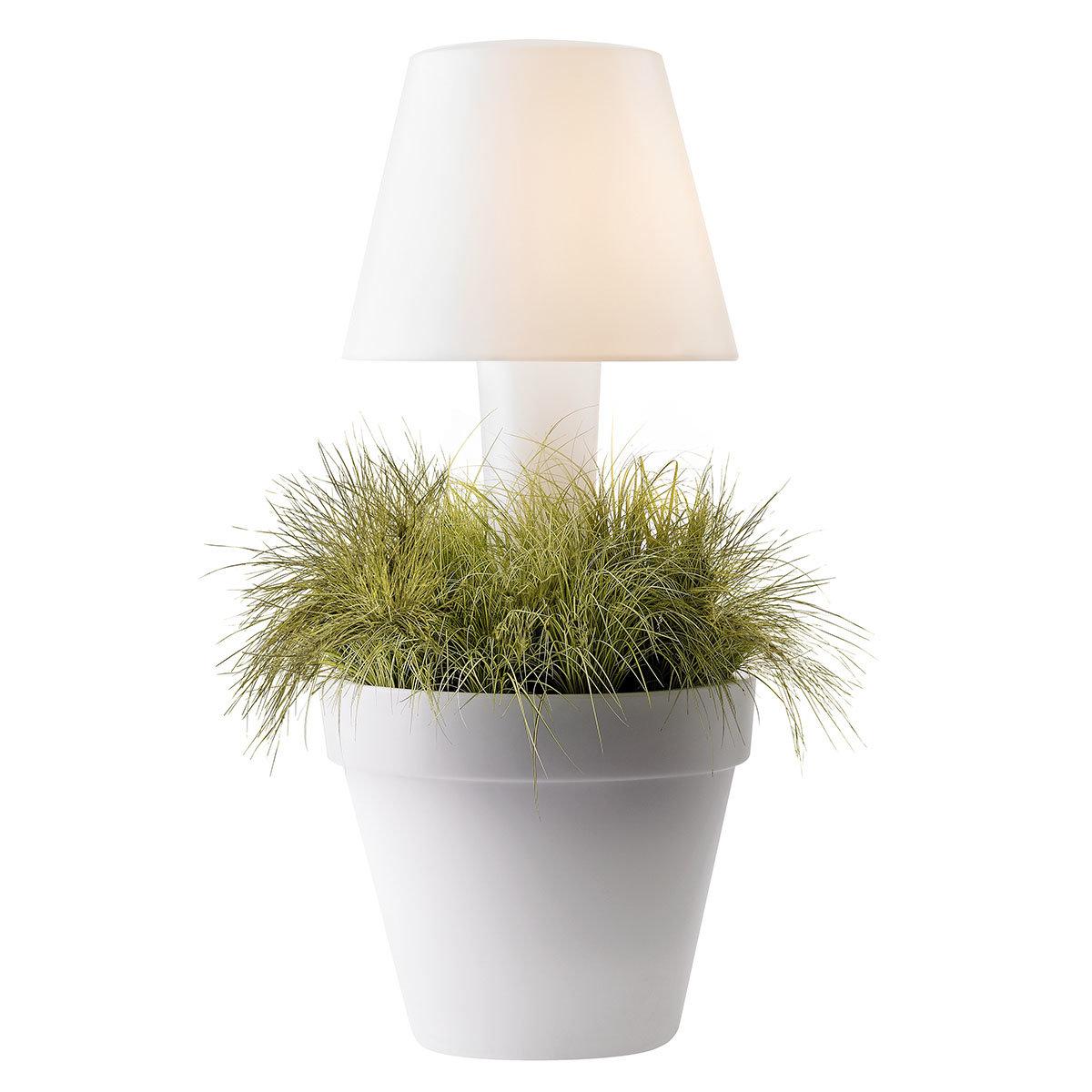 ELHO LED Pflanzkübel Pure | #4