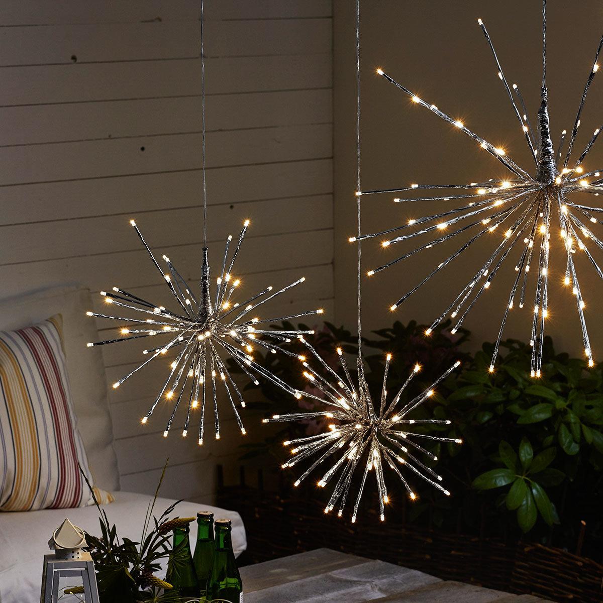 led leuchtstern winter feuerwerk online kaufen bei g rtner p tschke. Black Bedroom Furniture Sets. Home Design Ideas