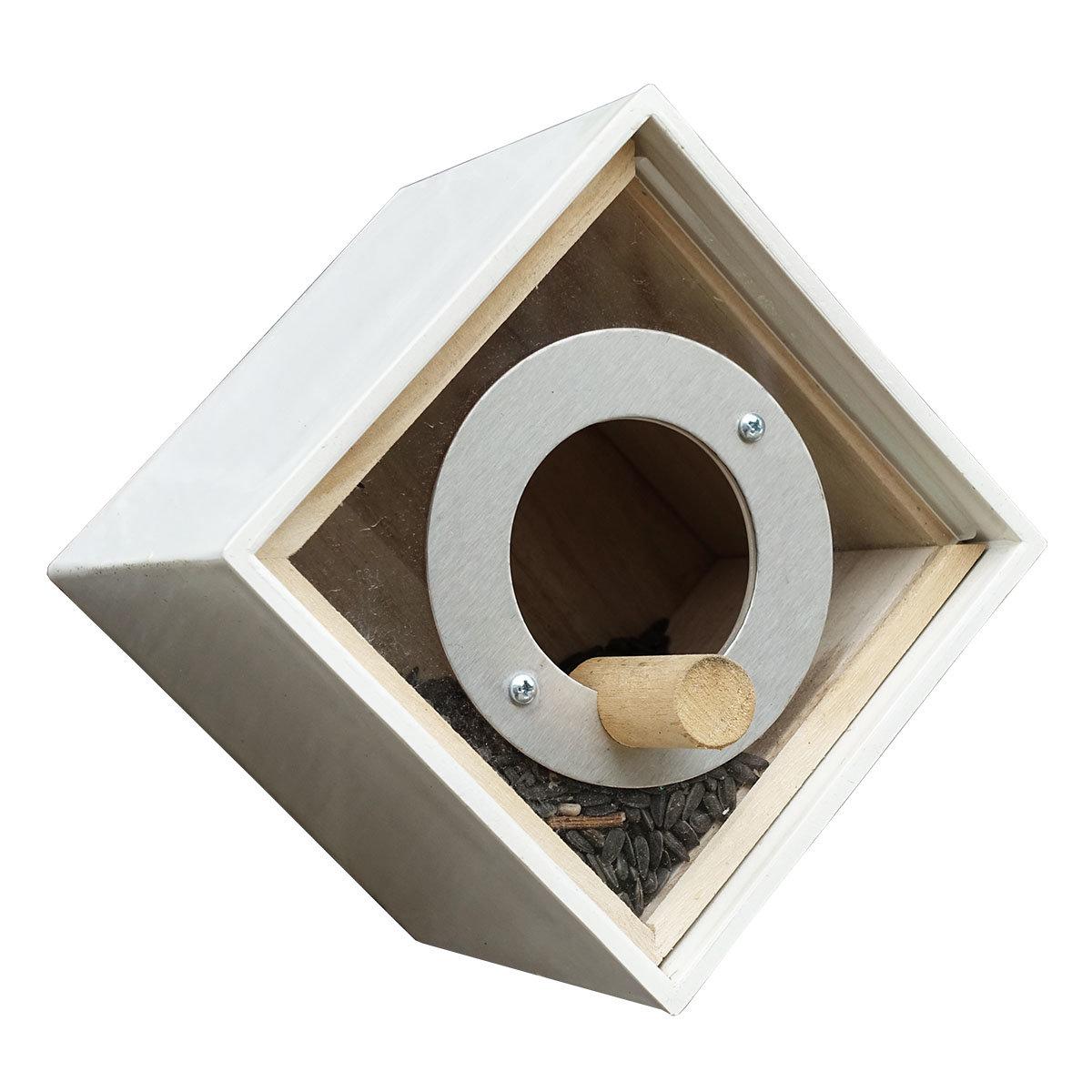 Vogelfutterhaus Urban Design | #4