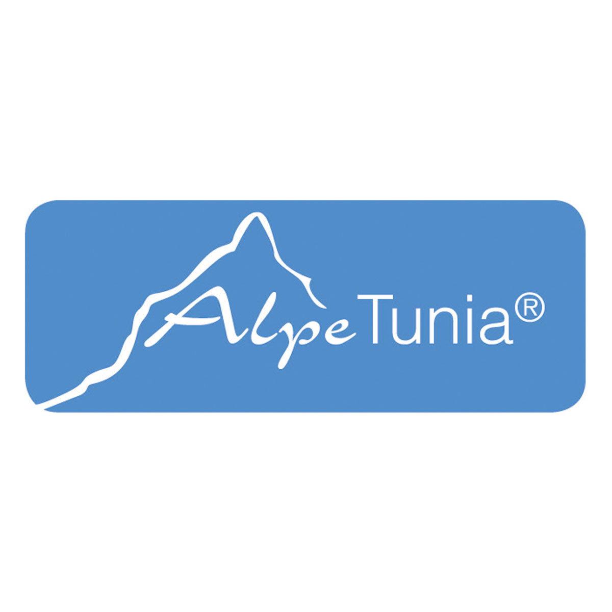 Blaue Riesenhängepetunie AlpeTunia® Light Blue, im ca. 12 cm-Topf | #4