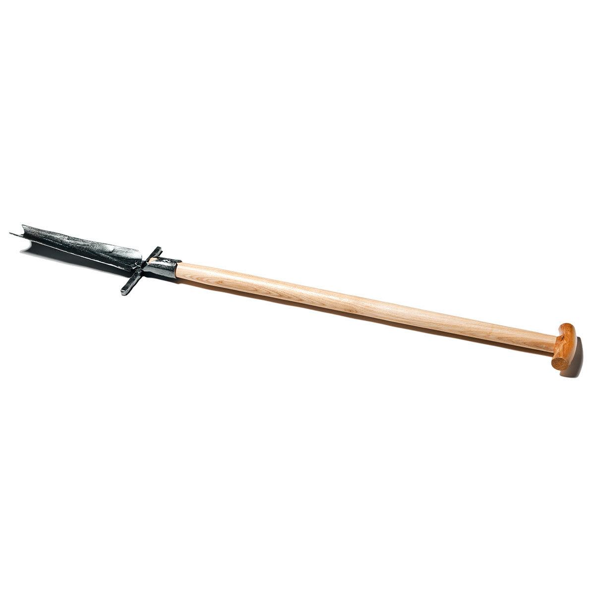 Unkrautstecher mit Tritt, 114 cm | #4