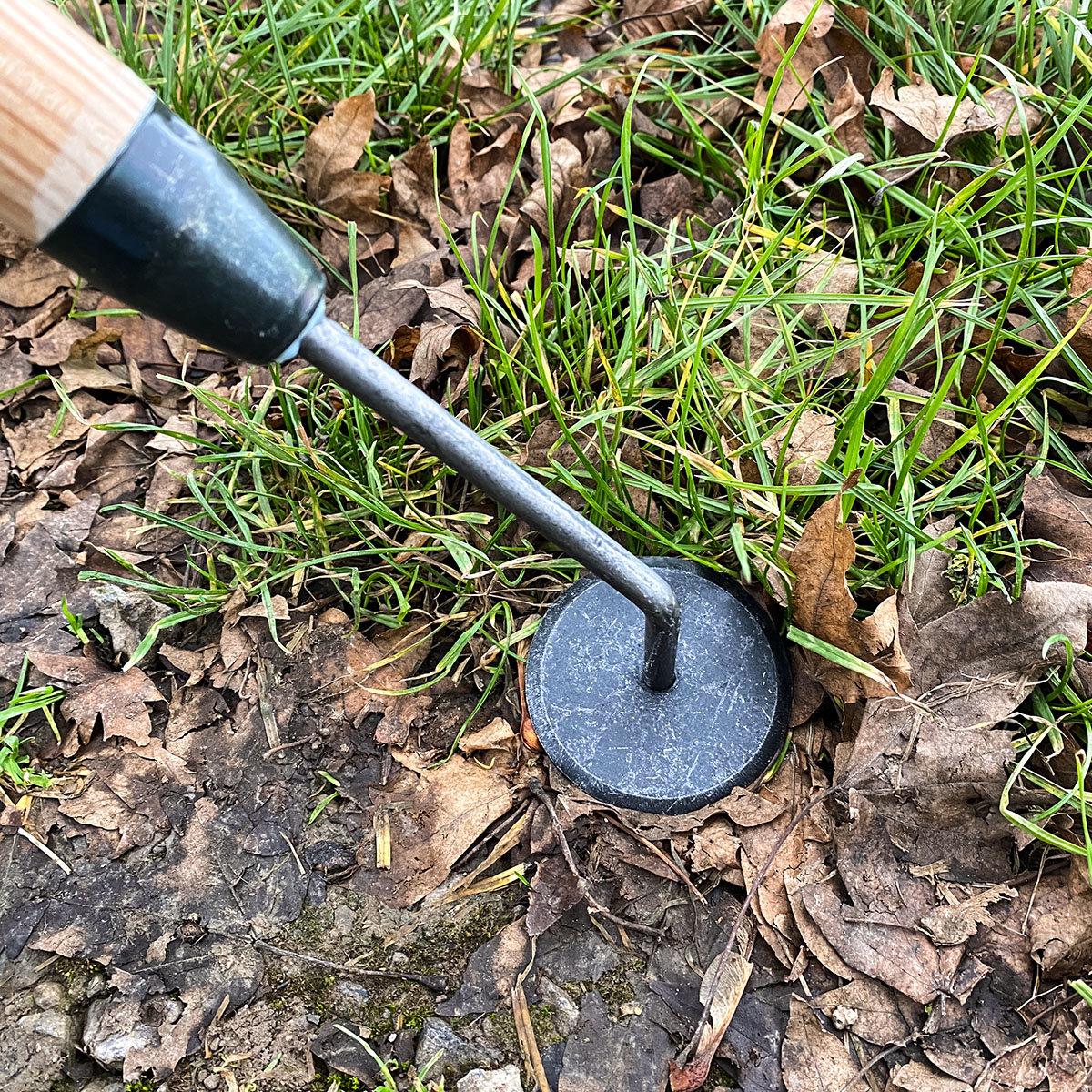 Gartendisk Unkrautmesser, 158 cm | #4