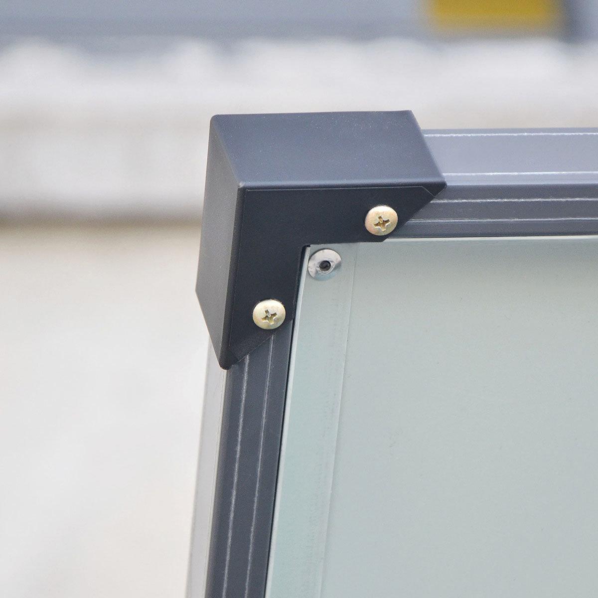 Auflagenbox Mega, mit Bodenplatte, verschließbar, 400 Liter Volumen | #4