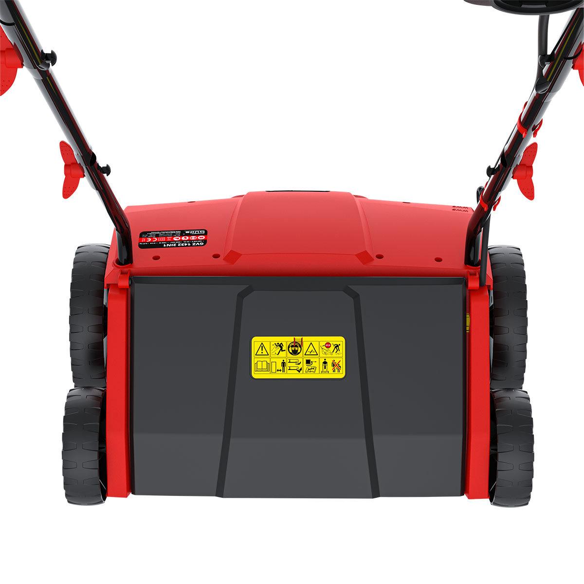 Elektro-Vertikutierer GVZ 1432 2in1 | #4
