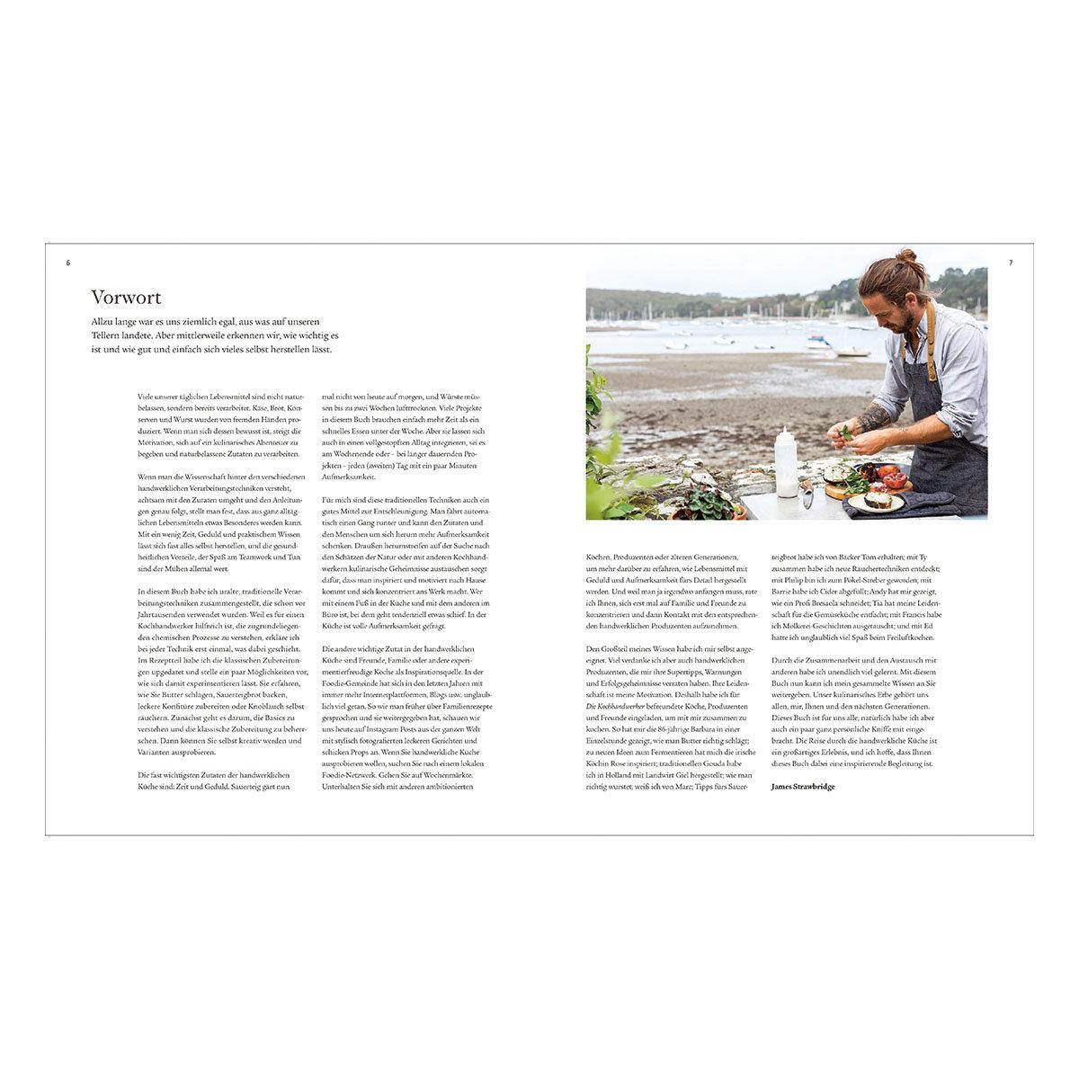 Selbermachen - Das Kochbuch | #4