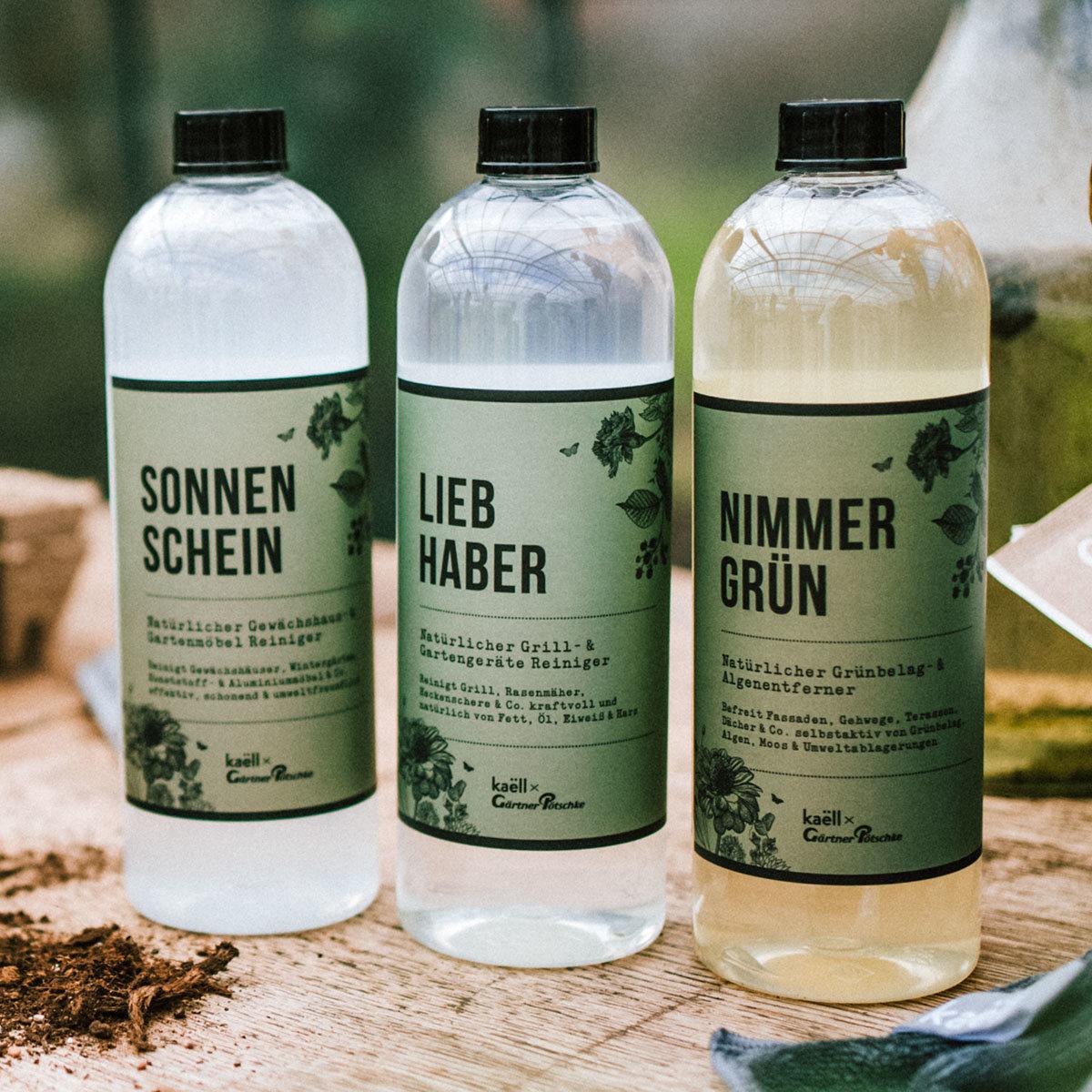 Natürliches Grill- und Gartengerätereiniger-Konzentrat Liebhaber, 750 ml | #4