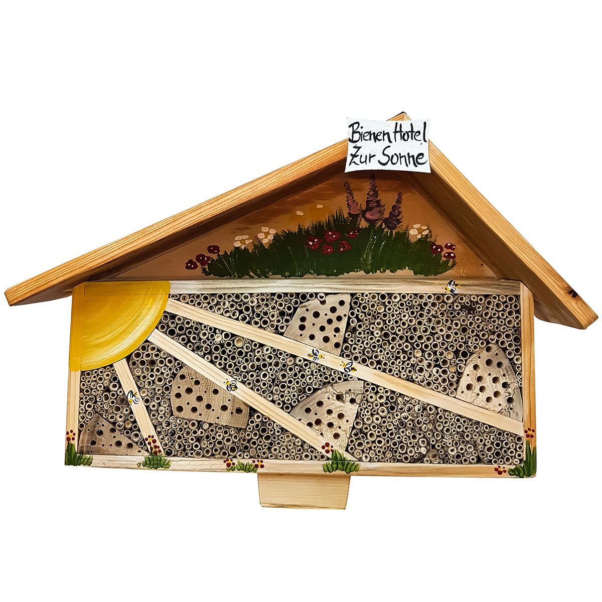 Bienenhotel Zur Sonne | #4