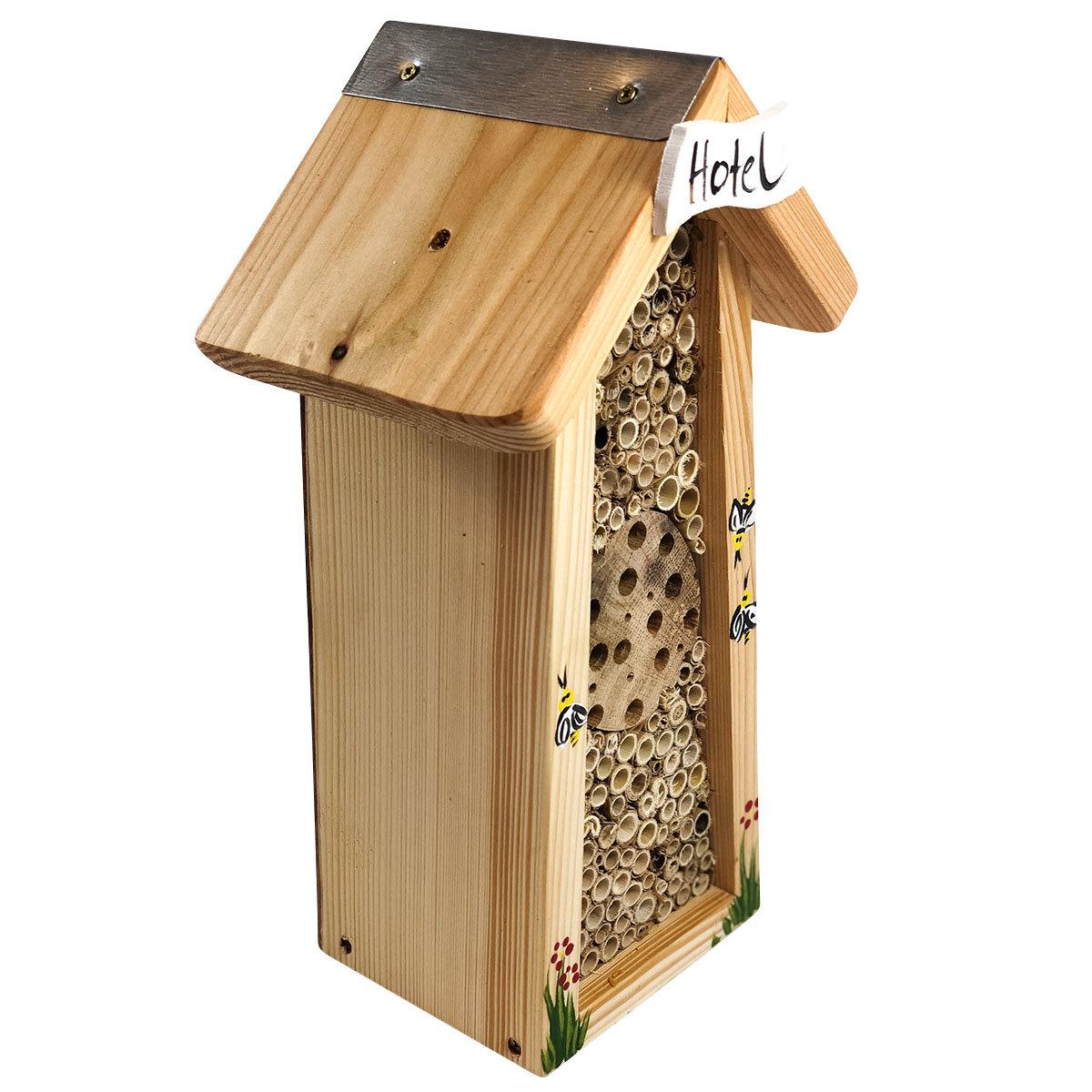 Bienenhotel Bienenheim | #4
