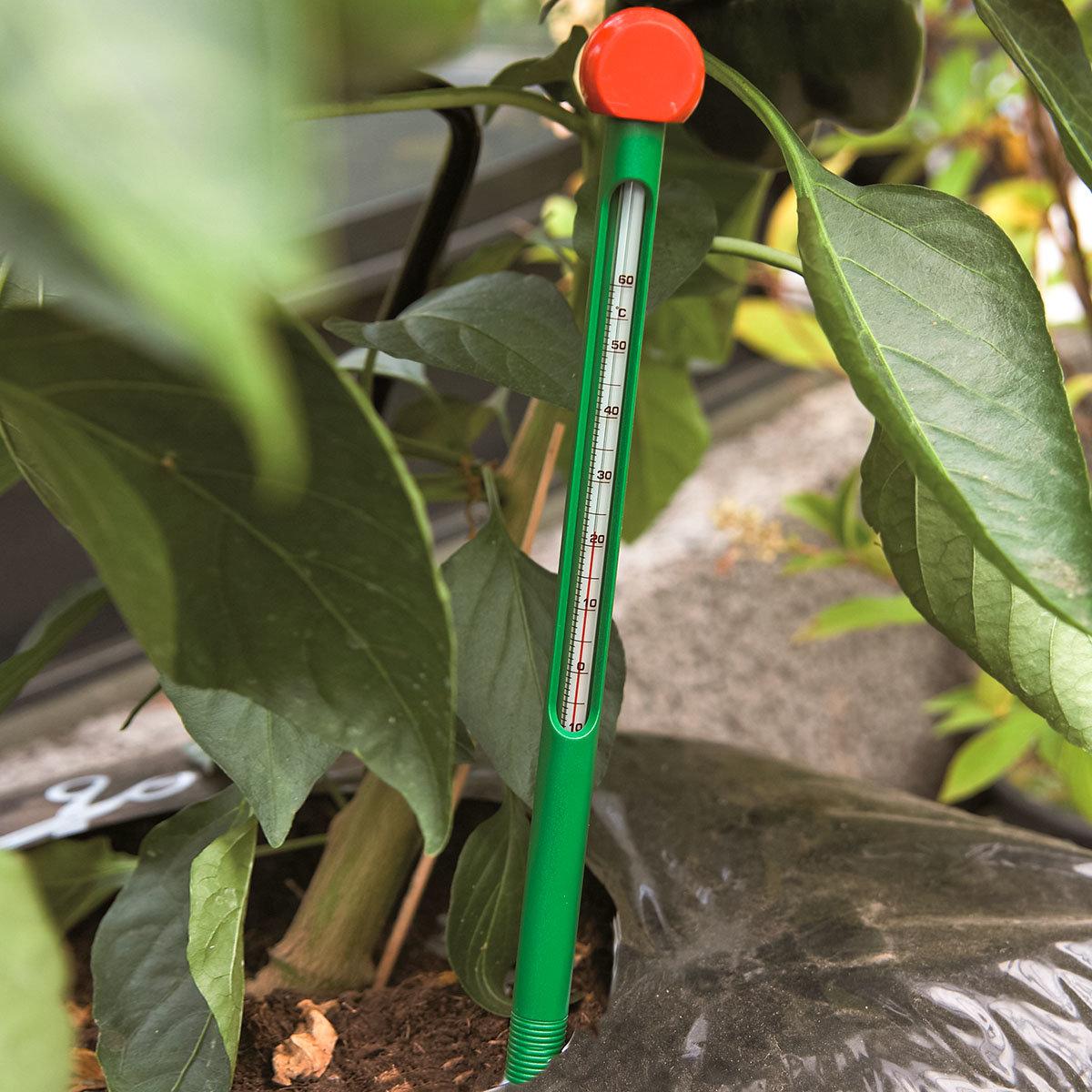 Erdbodenthermometer | #4