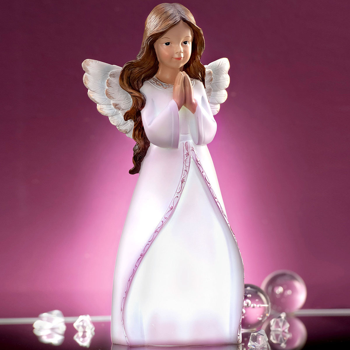 Dekoleuchte Engel | #4