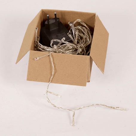 40er led au enlichterkette f r vasen kugeln von. Black Bedroom Furniture Sets. Home Design Ideas