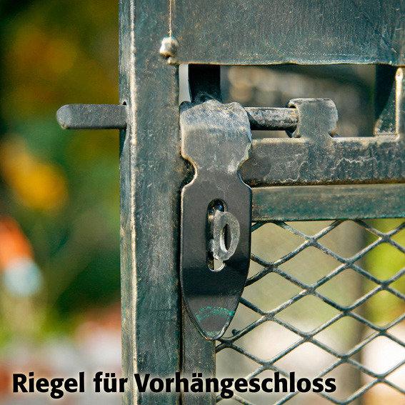Vogel-Voliere Bird's Paradise | #4
