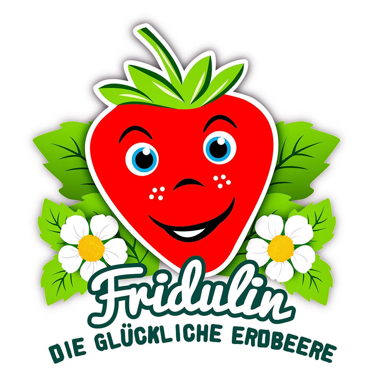 Erdbeerpflanze Fridulin Terralin, getopft | #5