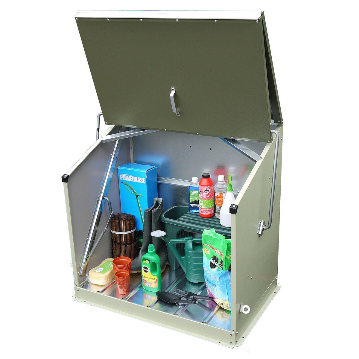 Aufbewahrungsbox Sentinel | #5
