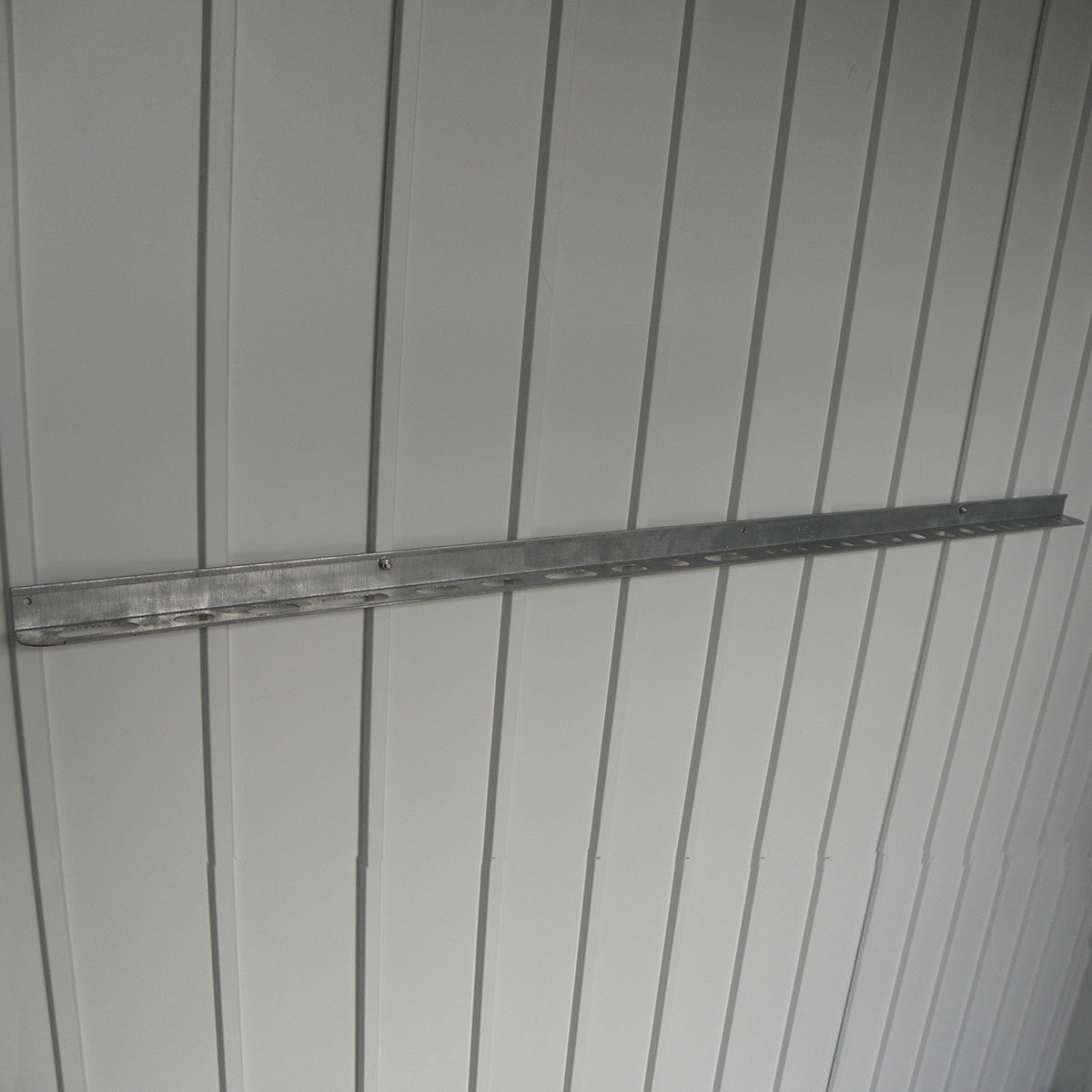 Regalset für Metallgerätehaus Palladium | #5
