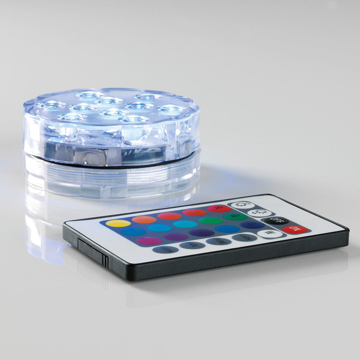 LED-Lichterzauber | #5