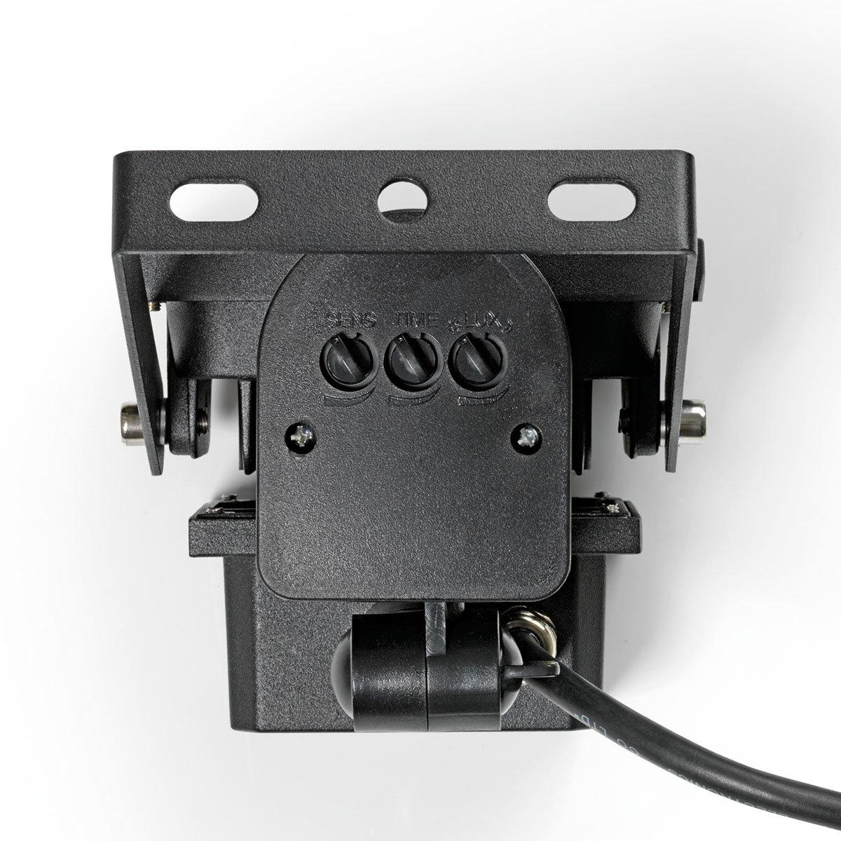 LED-Außenstrahler mit Bewegungsmelder | #5