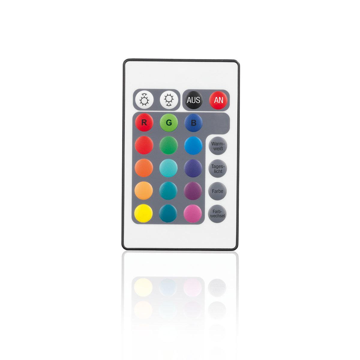 Tageslichtlampe Tischlampe DayLight LED Color | #5