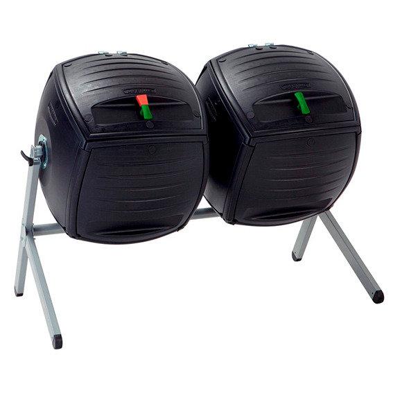 Lifetime Trommelkomposter Kompost-Zwilling, 380 L | #5