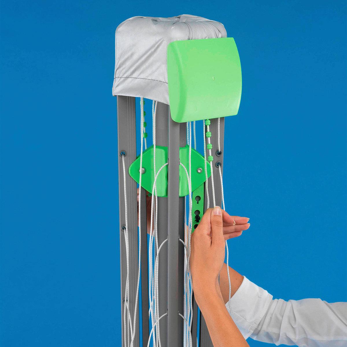 Wäschespinne JUWEL Novaplus Evolution Lift | #5