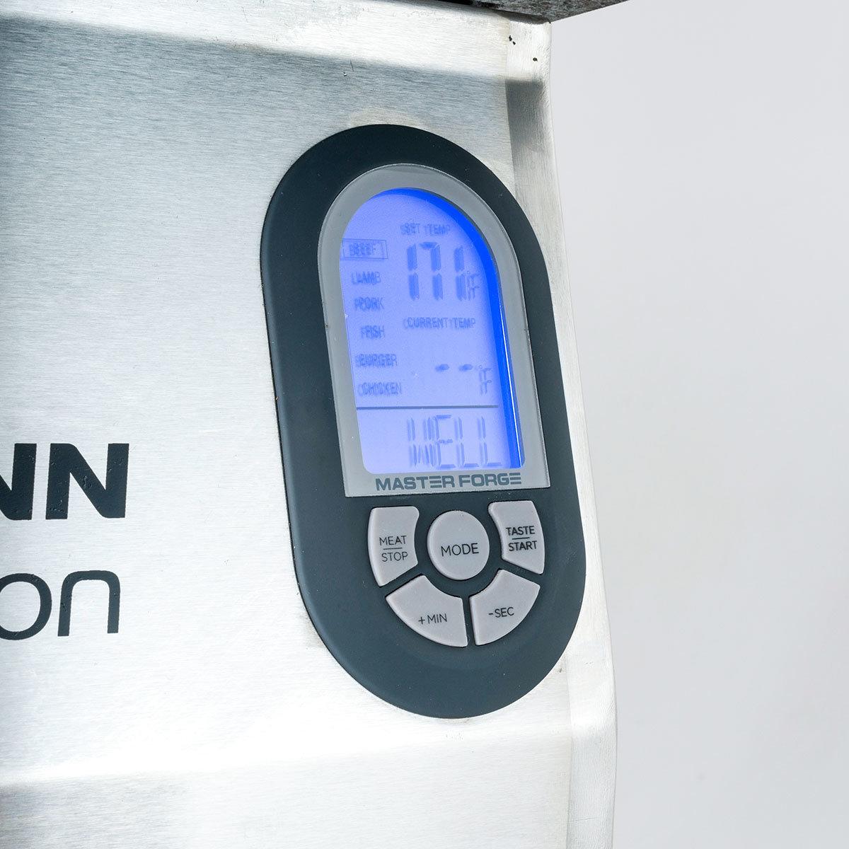 Landmann® Gasgrill-Wagen Avalon PTS 5.1+ | #5