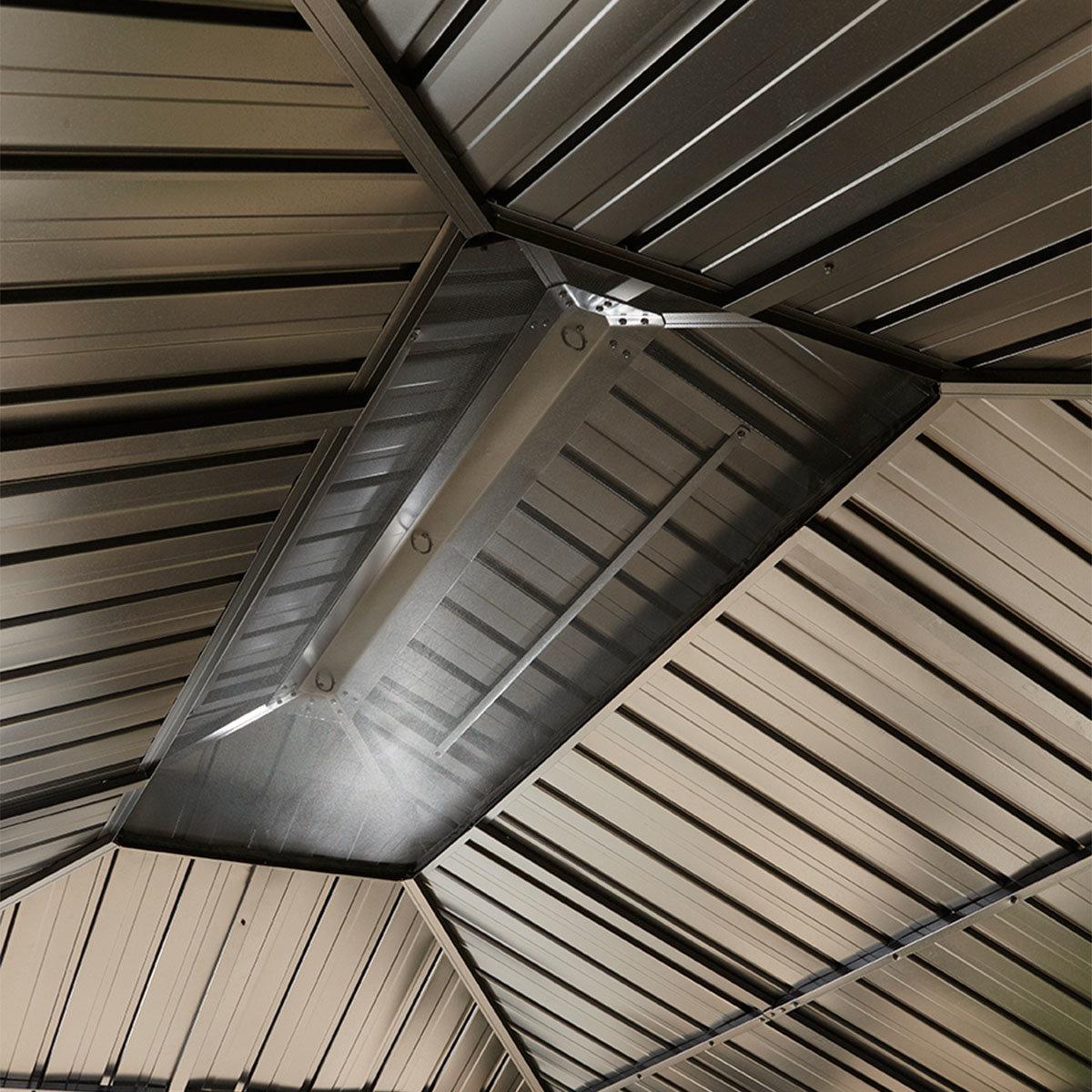 Pavillon Messina 12x16 | #5